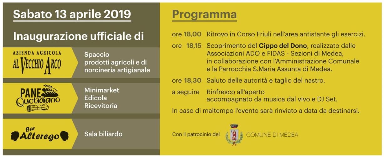 Calendario Fiasp Fvg.Associazione Donatori Organi
